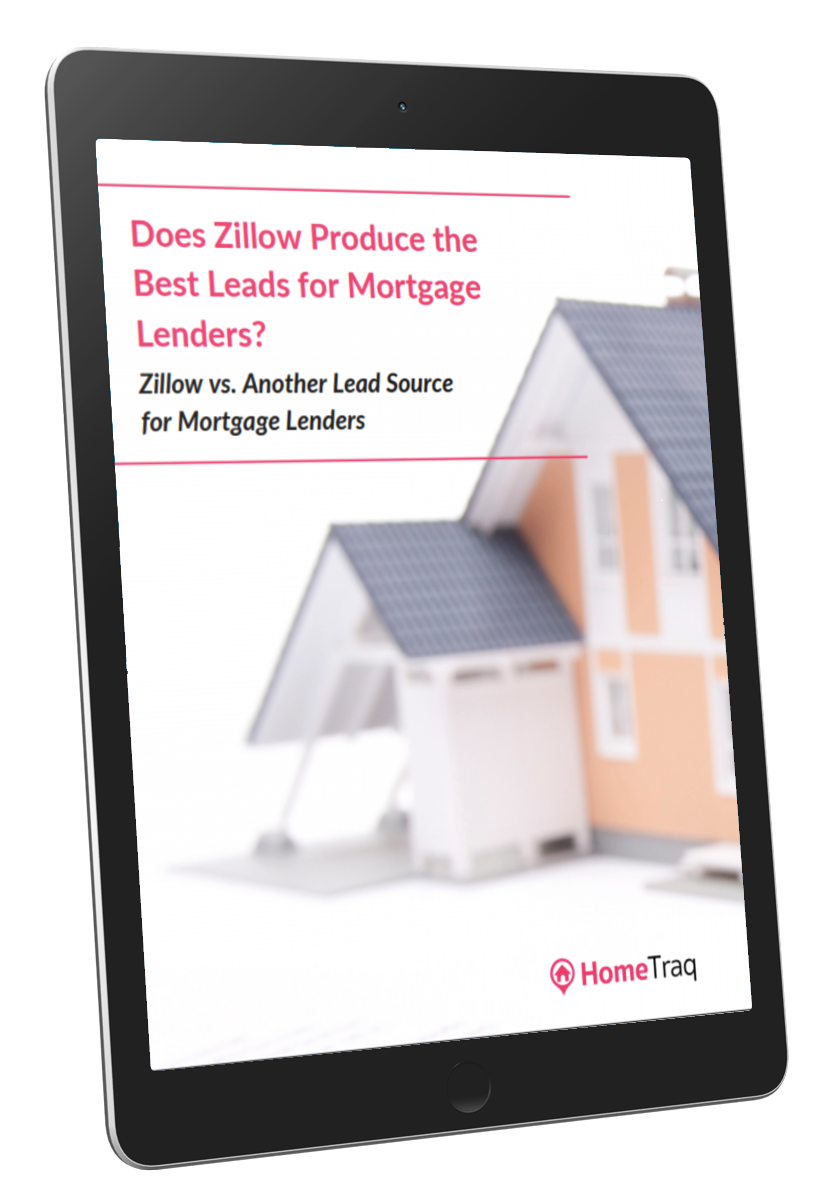 Does Zillow Produce the Best Leads for Mortgage Lenders-1