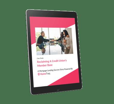 Reclaiming a Credit Unions Member Base - Guidebook Image
