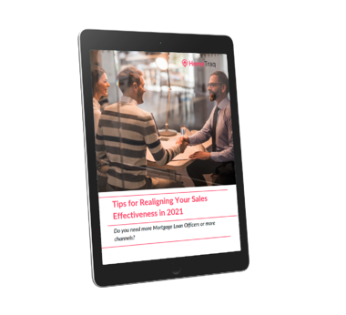Tips for Realigning Your Sales Effectiveness in 2021 - Guidebook Image